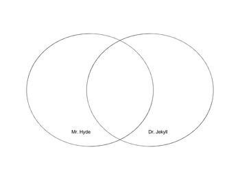 Dr. Jekyll and Mr. Hyde: Internal Battle of Good vs Evil