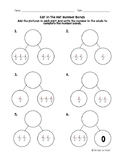 Dr. Seuss' Cat in the Hat Math Activity