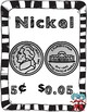 Dr. Seuss Coins and Money