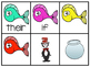 Dr. Seuss: Fishin' for Sight Words (Fry's First 50)