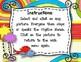 Dr. Seuss Inspired Rhythm Game - Practice Syncopa (Ti-ta-ti)