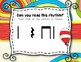 Wacky Rhythms - Interactive Review Game - Practice Ta Rest