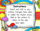 Dr. Seuss Inspired Rhythm Game - Practice Ta Rest/Quarter