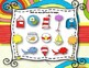 Wacky Rhythms - Interactive Review Game - Practice Tika-ti