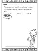 Dr Seuss Math Activities