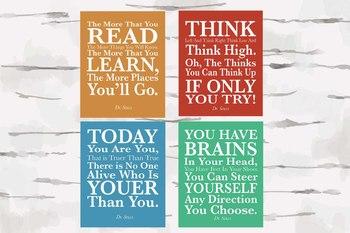 Dr. Seuss Quotes, Read across America, Dr. Seuss quote pictures