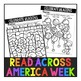 Read Across America Week Reading, Writing and Math Packet UPDATED