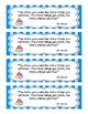 Dr. Seuss - Reward Bookmarks for Reading