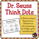 Dr. Seuss Think Dots - Differentiated Critical Thinking Ac