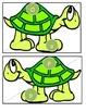 GOOD DOCTOR Turtle book alphabet lower upper case capital