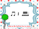 Dr. Seuss inspired Truffula Trees Rhythm Reading Practice