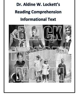 Dr_Lockett Black_History_Rigorous_PARCC-LIKE_READING Compr