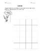 Drafting and Grid Art Worksheet