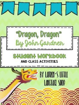 Dragon, Dragon by John Gardner Activities
