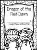 Dragon of the Red Dawn Book Companion: Magic Tree House Book # 37
