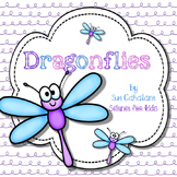 Dragonflies {science}
