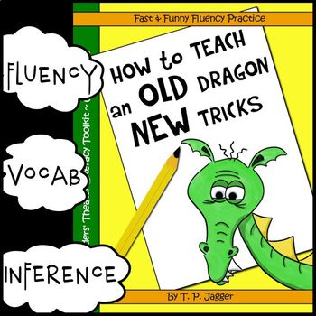 Readers' Theater Activity Pack: How to Teach an Old Dragon