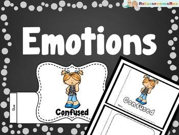 Drama - Emotions