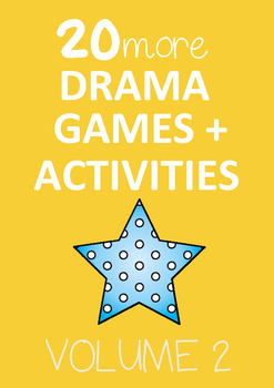 Drama Games and Activities (volume 2)