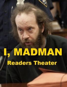 Drama - I, Madman - Readers Theater Script