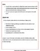 Drama, Movement & Voice Lesson for Grade 1-6 - Celebrations