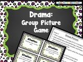 Drama Task Cards