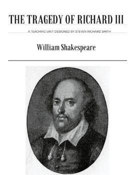 Drama Test - William Shakespeare's Richard III