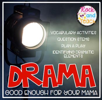 STAAR Dramas & Plays