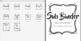 Sub Plan - Creatvity - Drawing Doodles