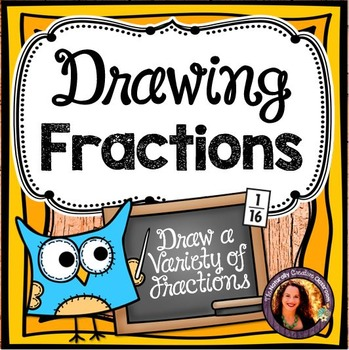 Drawing Fractions