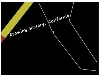 Drawing History: California