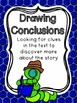 Drawing More Conclusions: Flipchart, Worksheets, and Anchor Chart
