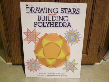 Drawing Stars and Building Polyhedra