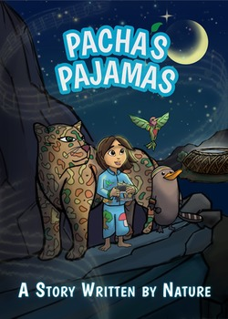 Dream Adventure about Child's Relationship to Environment
