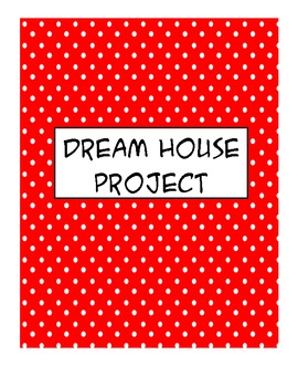 Dream House Area Project