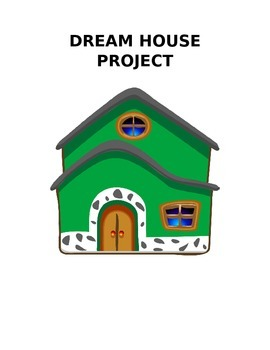 Dream House (perimeter, area, social studies, science, and more)