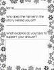 Dream Snow: A Christmas book study