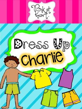 Dress Up Charlie