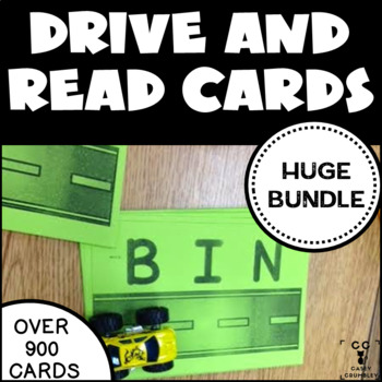 Drive and Read BUNDLE