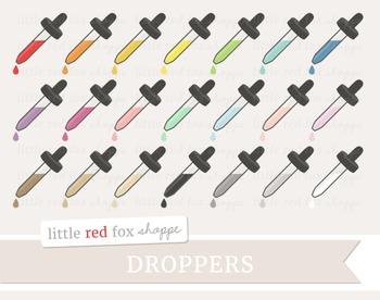 Dropper Clipart