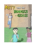 Drug Abuse Prevention Story Book with Curriculum