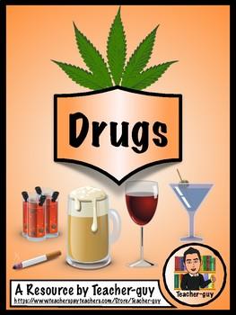 Drugs Health