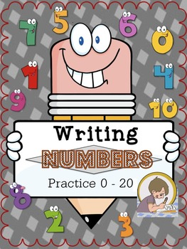 Dual Language Bilingual Number Practice in English