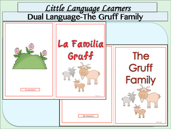 Spanish Dual Language Bilingual:Comprehension and Vocabula