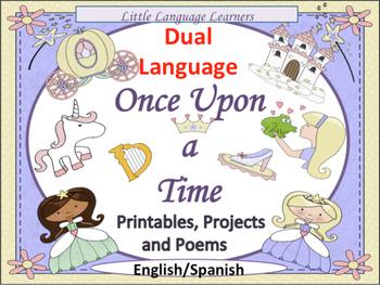 Spanish Dual Language Bilingual: Comprehension and Vocabul