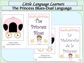 "Spanish Dual Language Bilingual Comprehension+Vocabulary-"""