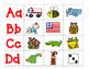 Dual Language Pocket Chart Center Combo:  Both Spanish and