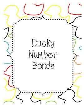 Ducky Number Bonds