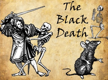 Duffy's Complete Black Death Depth Study Package