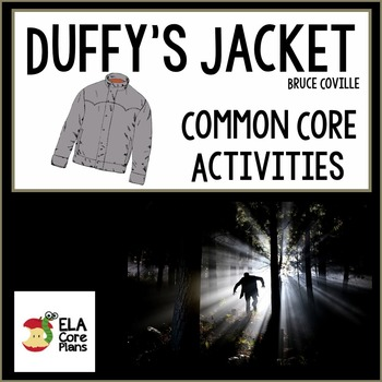 """Duffy's Jacket"" Common-Core Teaching Unit"